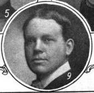 Marvin O. Bridges - Bridges c. 1903