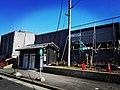 MT-Hekinan-deconstruct-former-station-building.jpg