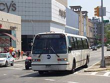 Q60 New York City Bus Wikipedia