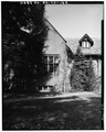 MUSIC ROOM WEST, BAY - Stan Hywet Hall, 714 North Portage Path, Akron, Summit County, OH HABS OHIO,77-AKRO,5-124.tif
