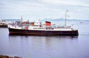 MV Loch Seaforth (1947)
