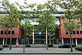 Maastricht-Céramique, gebouw Rijkswaterstaat02.JPG