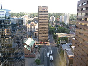 Business Development Bank of Canada - BDC Building, Stelco Tower, Hamilton, Ontario