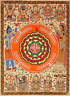 Tantra - Wikipedia
