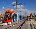 Madrid Metro Ligero - Las Tablas.jpg
