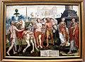 Maerten van heemskerk, momo accusa gli dei delle loro colpe, 1561, 01.JPG