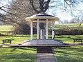 Magna Carta Memorial, Runnymede - geograph.org.uk - 705911.jpg