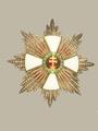 Magyar Érdemrend nagykereszt csillaga 1936-1939.png