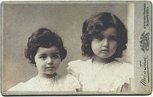 Mai Manó - Two Children c 1905.jpg
