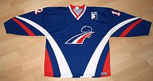 Hockey jersey - Wikipedia