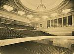 Main auditorium of Regent Theatre, Melbourne, 1929 (4773790964).jpg