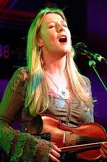 Mairéad Ní Mhaonaigh Musical artist