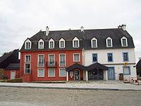 Mairie de Telgruc-sur-Mer, Finistère.JPG