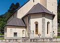 Malborghetto Via Bamberga Pfarrkirche Mariä Heimsuchung Apsis 26062015 5525.jpg