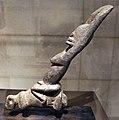Mali, tellem o dogon, statua lignea antropomorfa, xvi sec. ca. 01.JPG