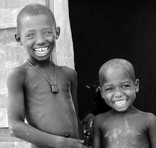 Mali boys