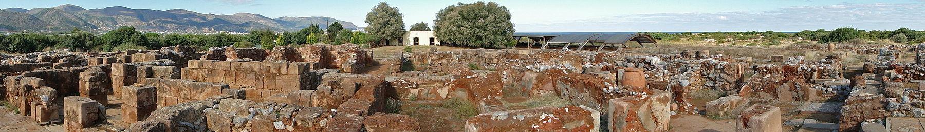 Malia - Wikivoyage, guida turistica di viaggio