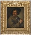 Man Holding a jug (Jacob Toorenvliet) - Nationalmuseum - 137971.tif