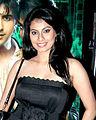 Manisha kelkar at premiere of Marathi film 'Mission Possible' (20).jpg