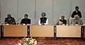 Manmohan Singh chairing the meeting of National Council on Skill Development, in New Delhi. The Union Finance Minister, Shri Pranab Mukherjee.jpg