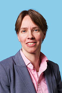 Manon Fokke Dutch politician