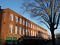 Manor Park Primary School, Sutton 1.JPG