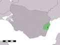 Map NL - Borsele - Hoedekenskerke.png