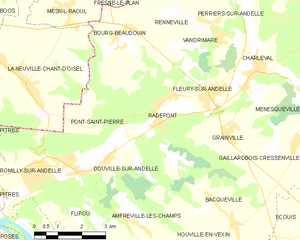Map commune FR insee code 27487.png