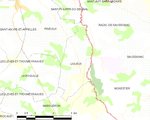 Map commune FR insee code 33246.png