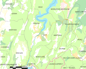 Map commune FR insee code 39289.png