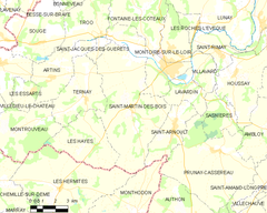 Map commune FR insee code 41225.png