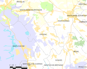 Map commune FR insee code 44050.png