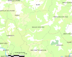 Map commune FR insee code 46299.png