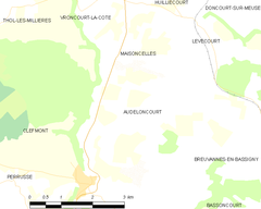 Map commune FR insee code 52025.png