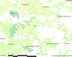 Map commune FR insee code 64283.png