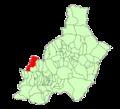 Map of Fiñana (Almería).png