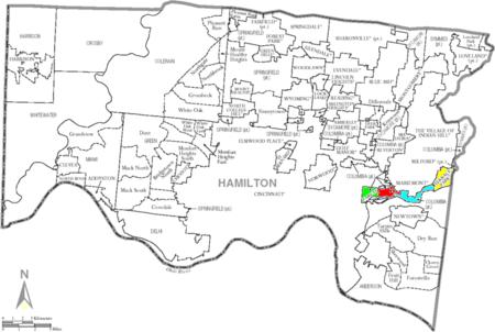 Mariemont city school district wikipedia - Garden city union free school district ...