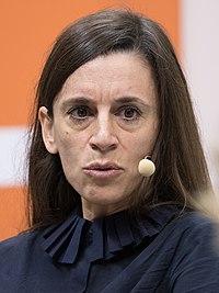 María Cecilia Barbetta at Frankfurt Book Fair 2018 (1).jpg