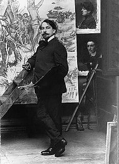 Marc-Aurèle de Foy Suzor-Coté Canadian artist