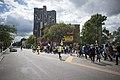 March against Islamophobia begins (29457390280).jpg