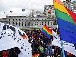 Homosexual en chile