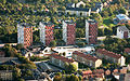 Margretedal i Lund–flygbild 06 september 2014.jpg