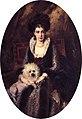 Maria Alekseevna Makovskaya by Konstantin Makovsky (1839-1915).jpg