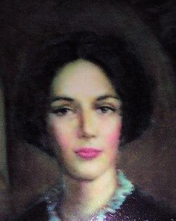 María de las Mercedes Barbudo Puerto Rican activist