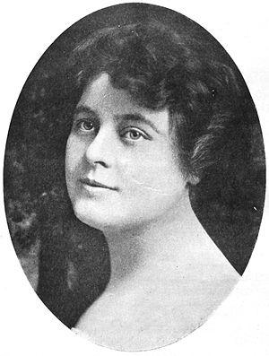 Marie Sundelius - Marie Sundelius