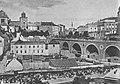 Mariensztat w Warszawie ok. 1890.jpg