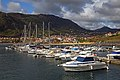 Marina of Machico. Madeira, Portugal.jpg