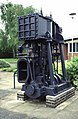 Marine engine at Northwich Salt Museum - geograph.org.uk - 145090.jpg