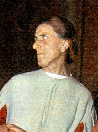 Mario Siletti - Siletti in 1956