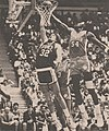 Mark Alarie dunk, Duke Chronicle 1986-02-28.jpg